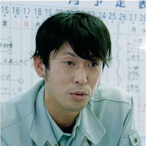 施工管理/宮田祥太郎